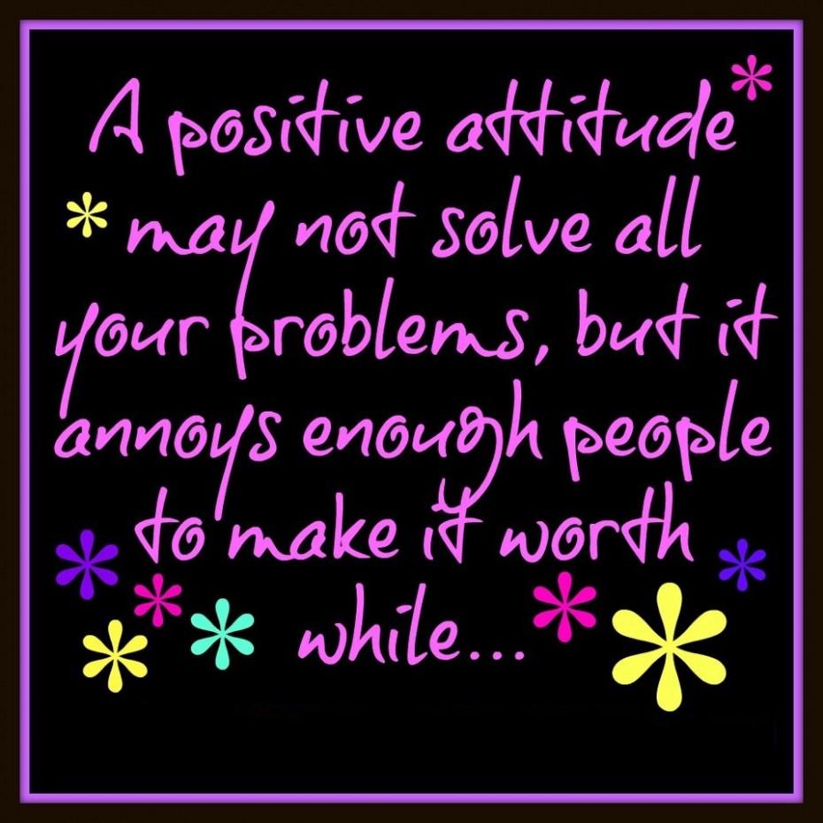 Inspirational Quotes About Positive: Inspirational Spiritual Quotes Attitudes Life. QuotesGram