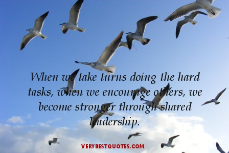 Tuesday Teamwork Quotes. QuotesGram