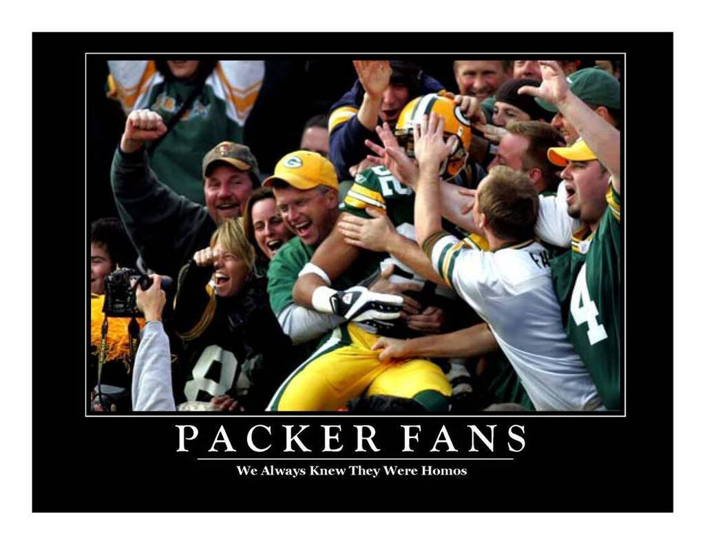 Green Bay Packer >> Funny Packers Pictures With Quotes. QuotesGram