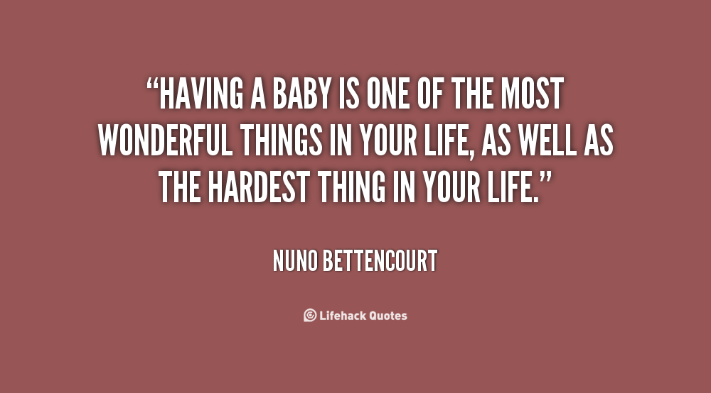 New Baby Coming Quotes Quotesgram: Having A Baby Quotes. QuotesGram