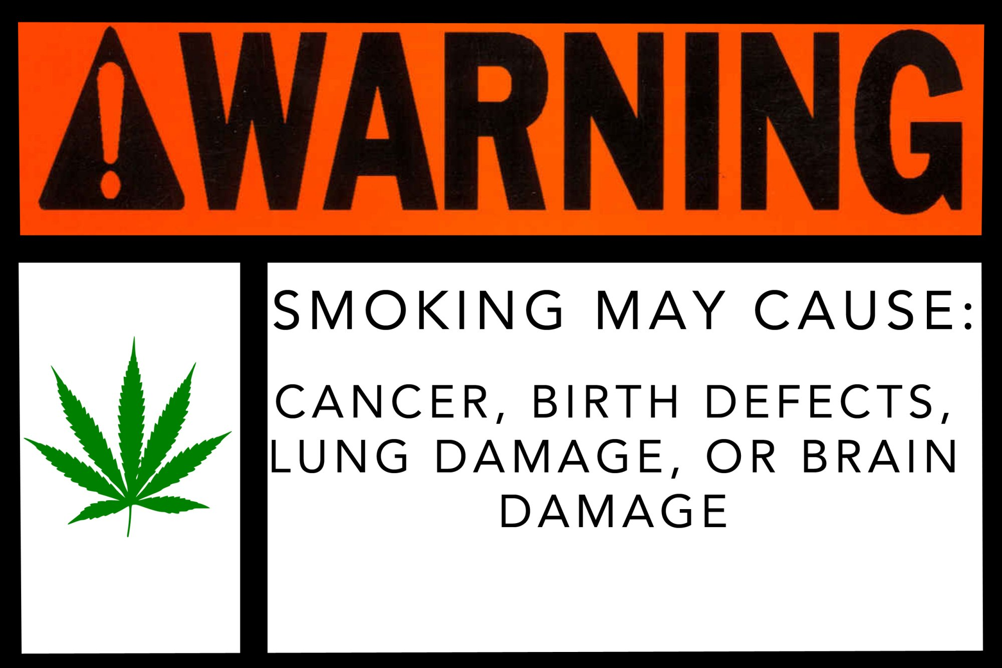 anti marijuana propaganda essay