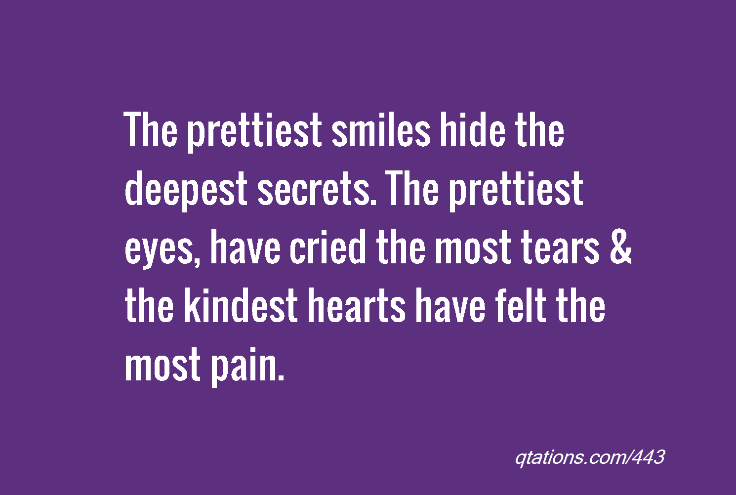 Saying Quotes About Sadness: Quotes About Pain And Eyes. QuotesGram