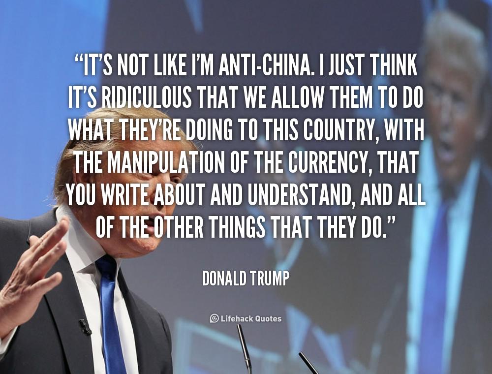 Ridiculous Donald Trump Quotes. QuotesGram