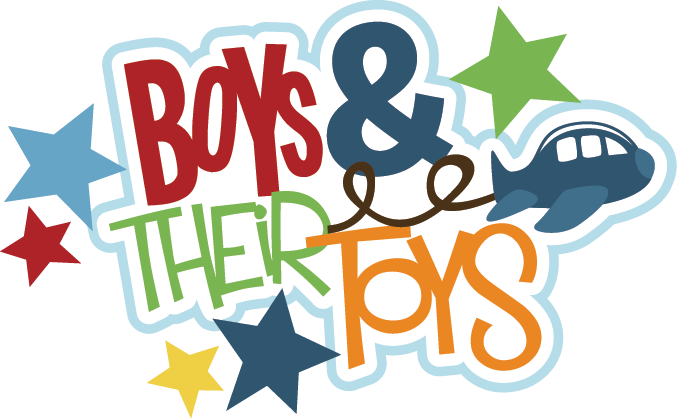 Boys And Their Toys : Quotes boys and their toys quotesgram