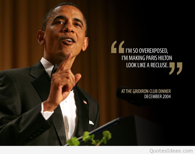 Quotes About Barack Obama Michelle Quotesgram