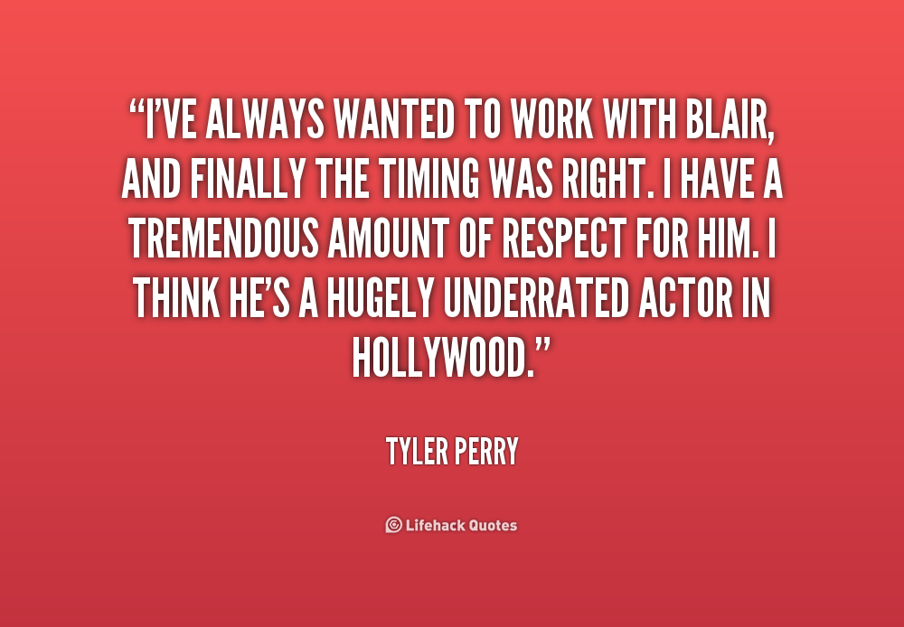 Tyler Perry Funny Quotes: Tyler Perry Quotes. QuotesGram