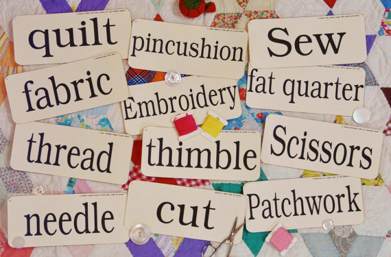 Vintage Sewing Quotes Quotesgram
