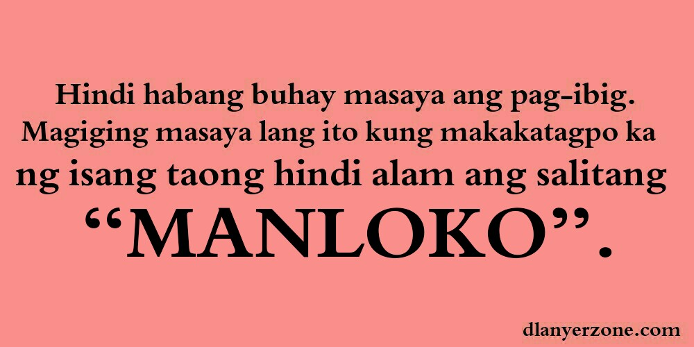 Quotes About Tagalog Sad Love Broken Family Quotes T...