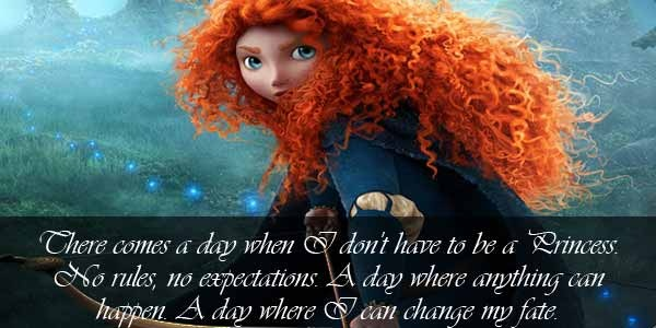 Disney Princess Quotes About Courage. QuotesGram