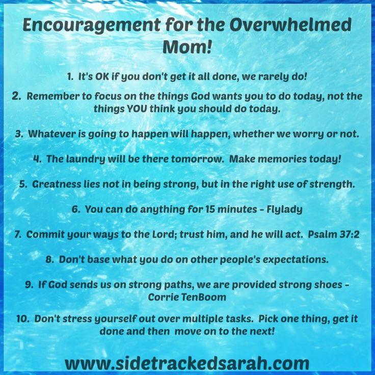 Overwhelmed Mom Quotes. QuotesGram