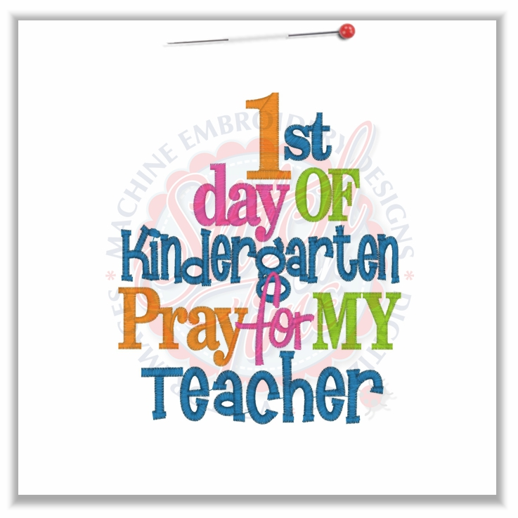 Preschool Quotes For Teachers: First Day Of Preschool Quotes. QuotesGram