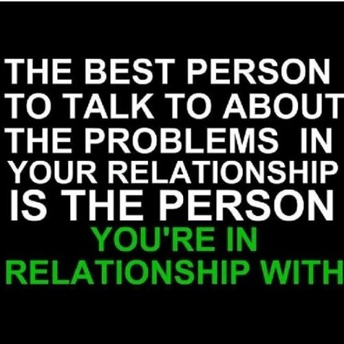 lack of communication in a relationship Communication is one of the most integral elements of any healthy relationship when a couple loses the ability to communicate effectively, it can have serious.