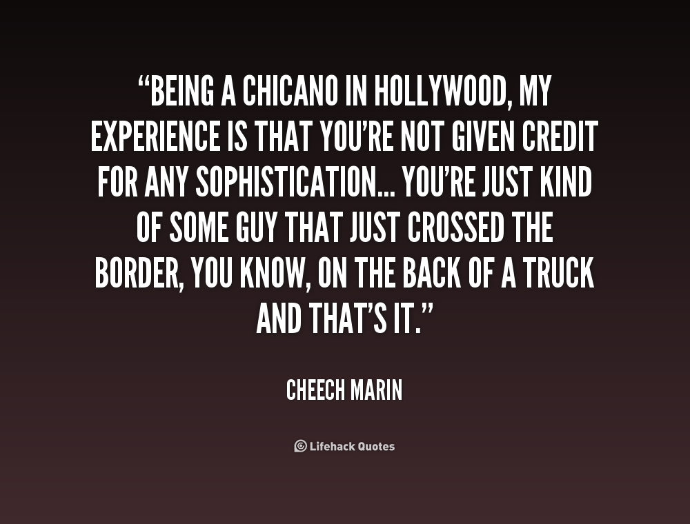 chicano quotes and sayings quotesgram
