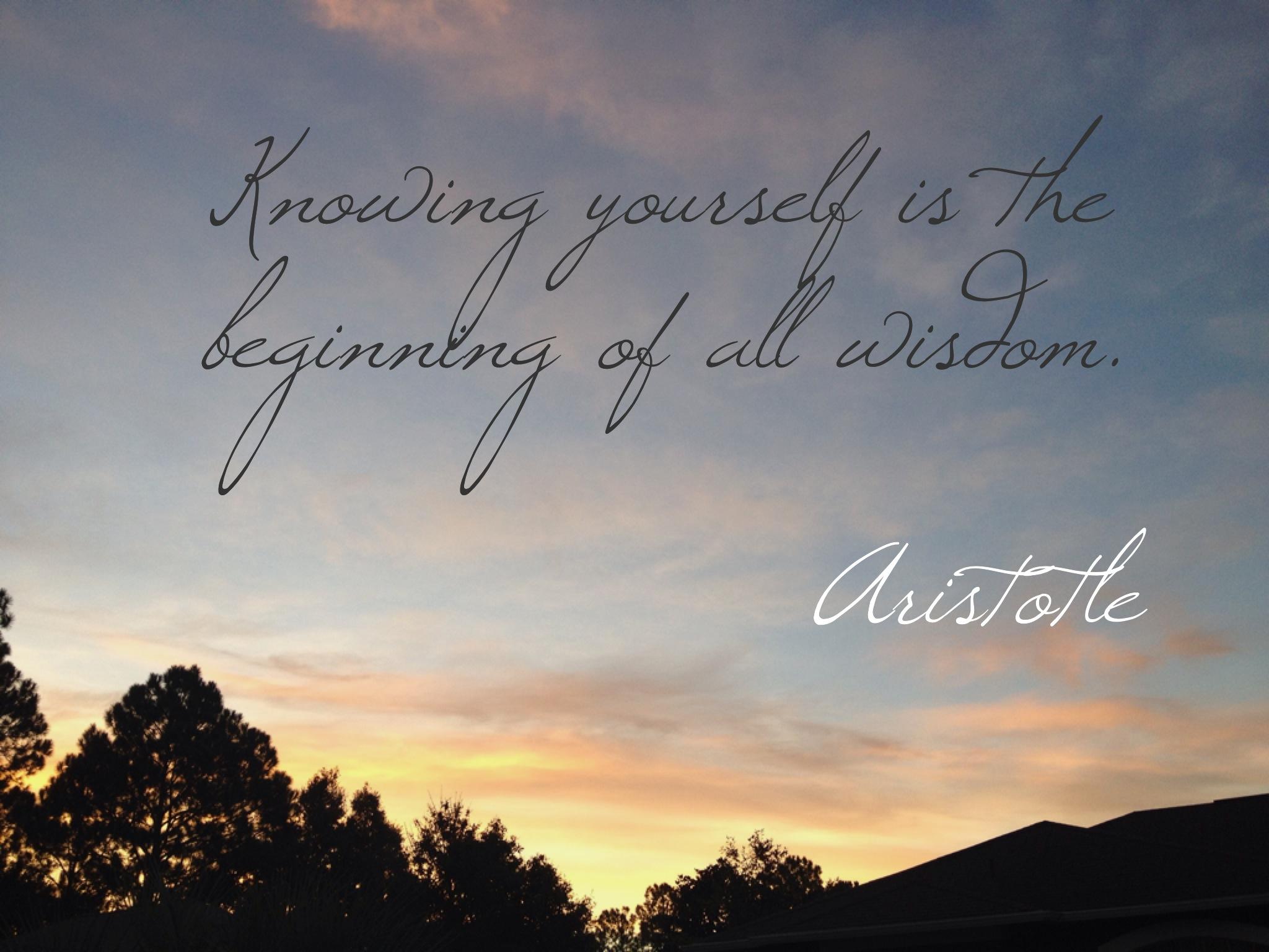 Wisdom Quotes Aristotle Quotesgram: Aristotle Quotes Knowing. QuotesGram