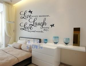 wall writing quotes Vinyl wall quotes are the elecmotive life is like a camera focus capture develop and take another shot vinyl wall decals quotes sayings words art decor.