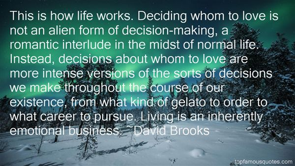 Famous Quotes About Decisions. QuotesGram