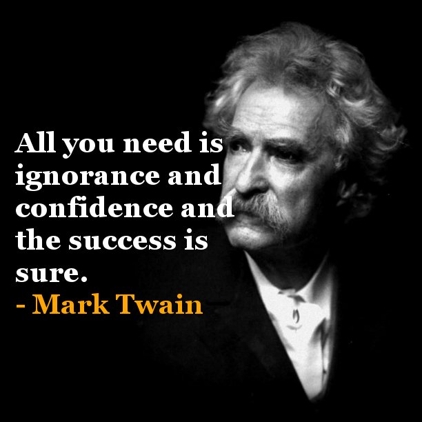 Motivational Quotes About Success: Mark Twain Inspirational Quotes. QuotesGram