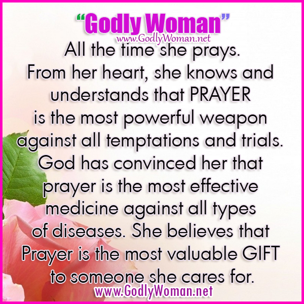 Beautiful Godly Woman Quotes. QuotesGram