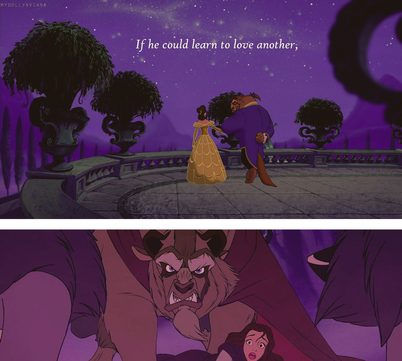 Beauty And The Beast Love Quotes. QuotesGram