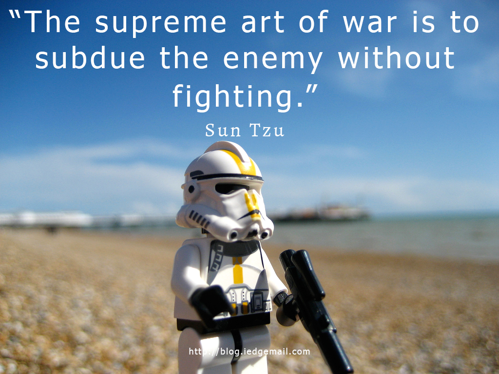 sun tzu art war Sonshicom's the art of war by sun tzu is a consummate translation backed by the most reputable scholars in the field it is an original translation and not the common giles version found on many websites countless hours were required to meticulously render each individual character from the original chinese text.