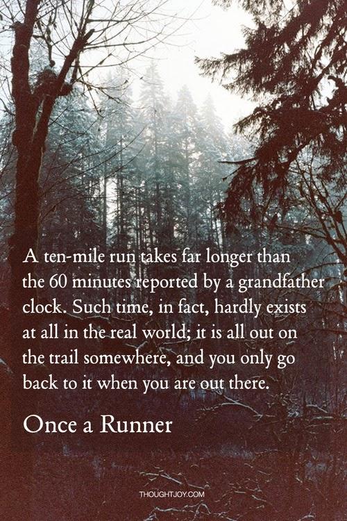 once a runner john l parker pdf