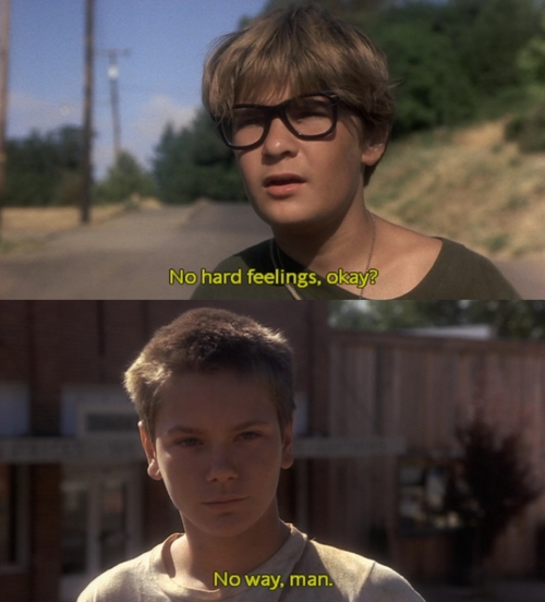 River Phoenix In Stand By Me Quotes. QuotesGram