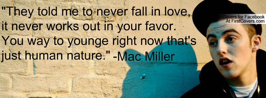 mac miller quotes about friends - photo #3