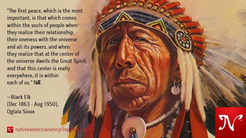 sioux wisdom quotes  quotesgram
