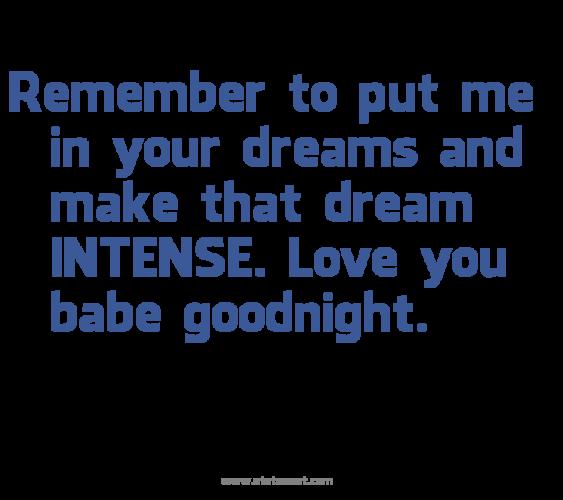 Goodnight Babe Quotes. QuotesGram
