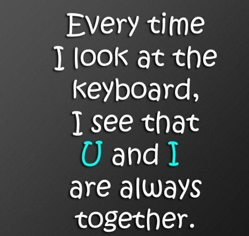 Funny Love Quotes For Her From The Heart Quotesgram: Silly Love Quotes For Her. QuotesGram