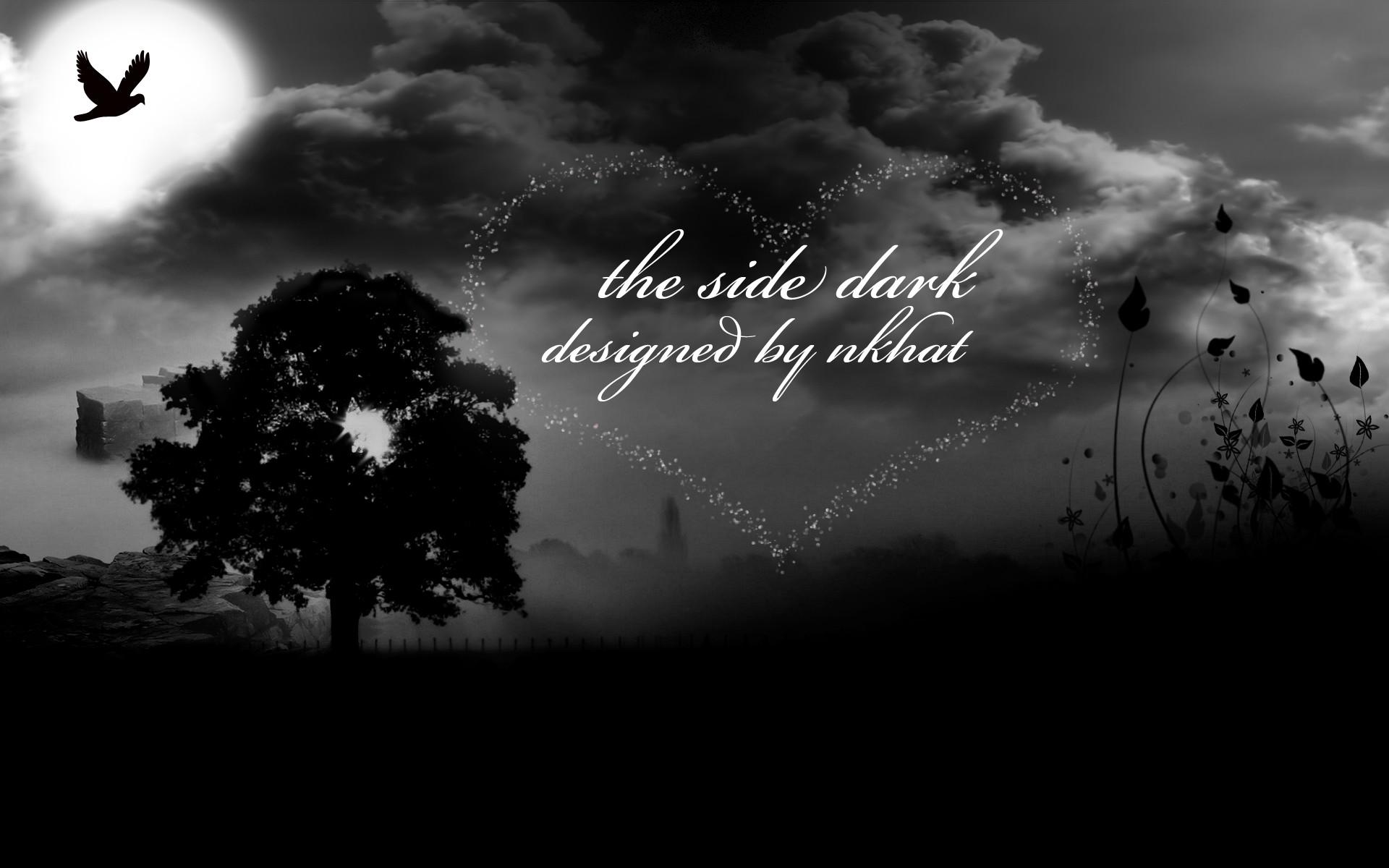 Dark Backgrounds Quotes Quotesgram