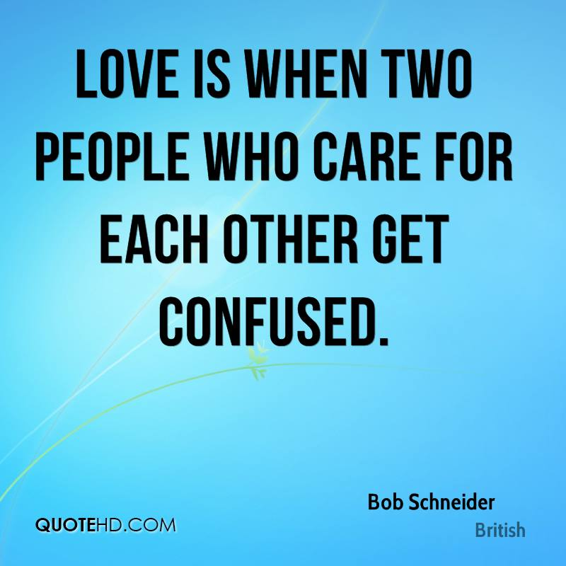 People That Love Each Other: When Two People Love Each Other Quotes. QuotesGram