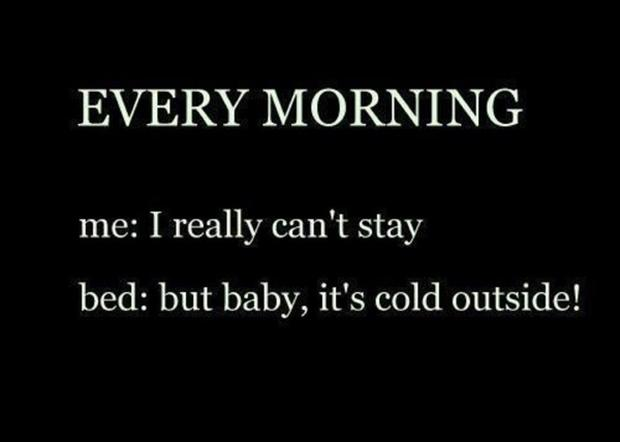 Cold Morning Quotes. QuotesGram
