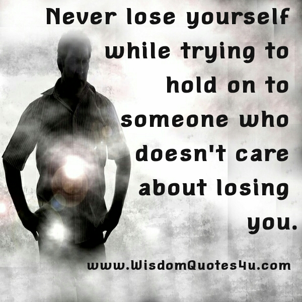 Quotes About Loving Someone Who Doesnt Care. QuotesGram