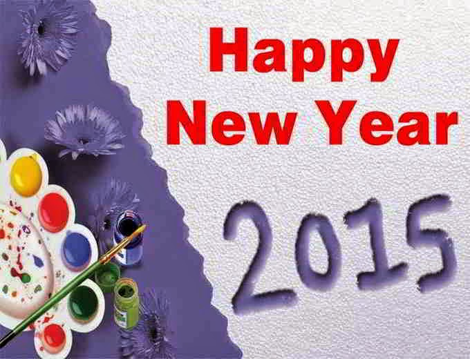 Best New Year 2015 Wishes Quotes. QuotesGram