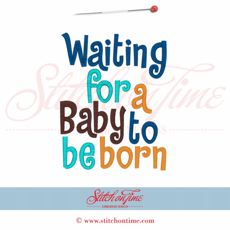 Waiting Quotes For Baby Quotesgram