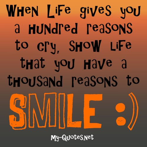 I Have Every Reason To Smile Quotes: You Are My Reason To Smile Quotes. QuotesGram