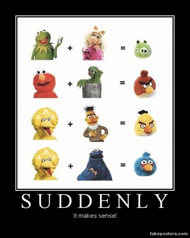 1000 Sesame Street Quotes On Pinterest: Big Bird Funny Quotes. QuotesGram