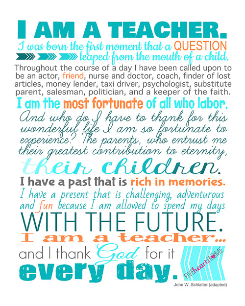 Exhilarating image inside free printable teacher appreciation quotes