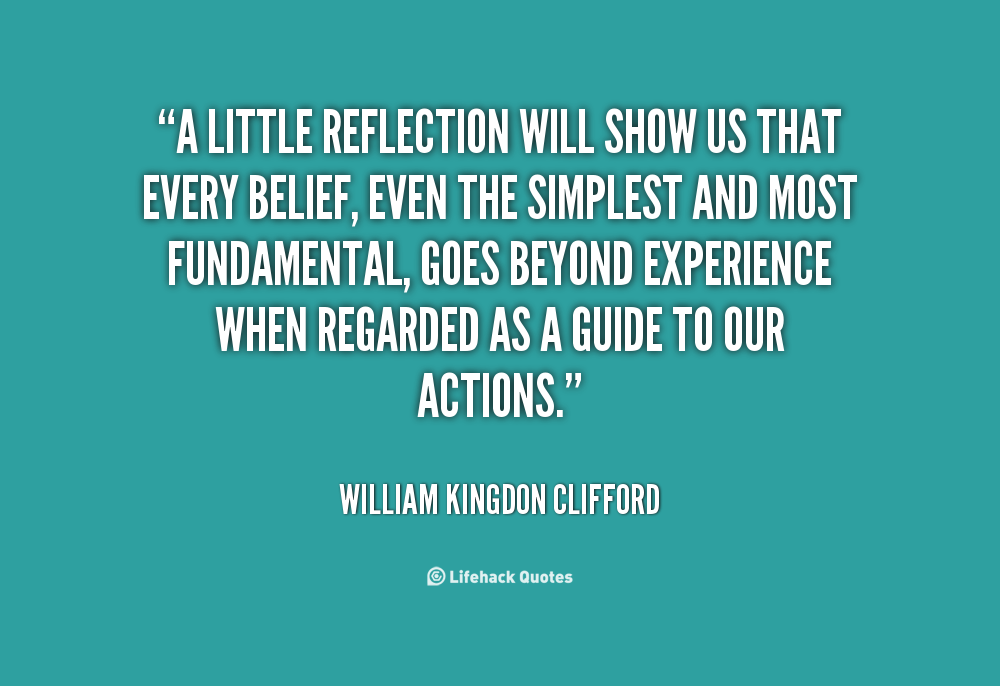 Reflection Quotes. QuotesGram