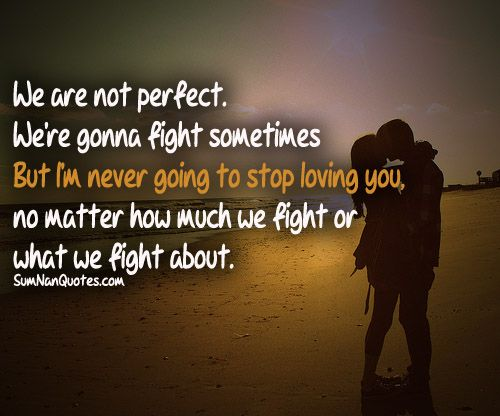 Relationship Fighting Quotes For Couples. QuotesGram