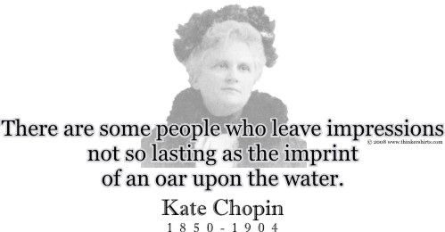 the storm by kate chopin summary At the 'cadian ball by kate chopin bobinot is a young farmer living in louisiana i couldn't even prepare for the phenomenon as a result of the swiftness of the storm i've come to the realization that i could deal with virtually any man.