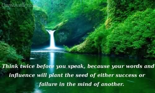 Spoken Quotes. QuotesGram
