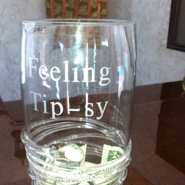 Best Tip Jar Quotes Quotesgram