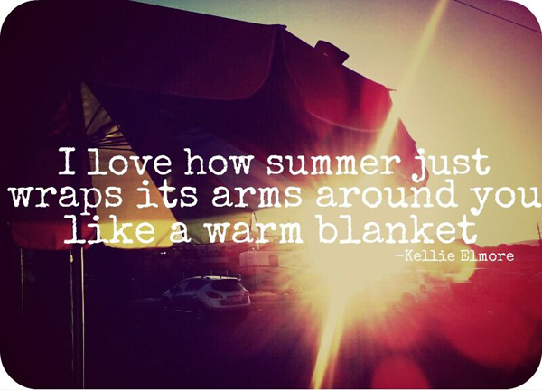 summer quotes by famous people  quotesgram