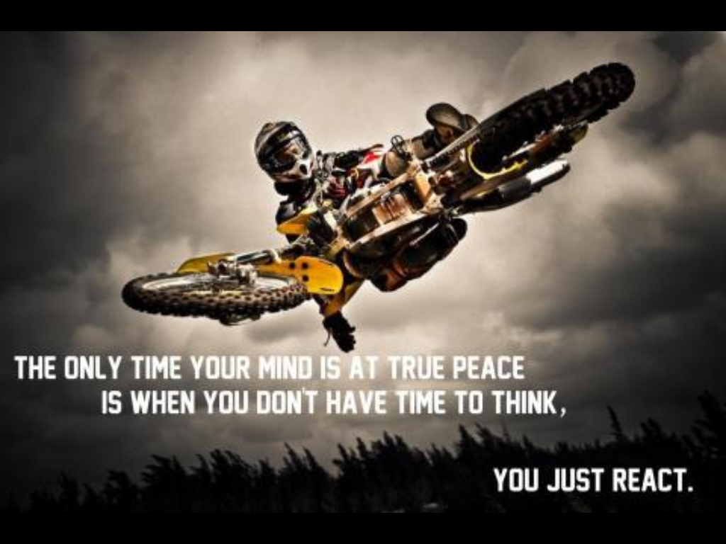 Quotes About Motocross. QuotesGram