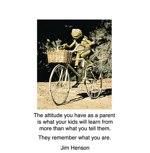 Muppet Quotes Life Quotesgram: Jim Henson Quotes About Family. QuotesGram