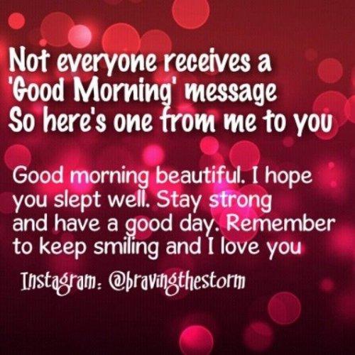 Good Morning Beautiful Spanish : Good morning sister quotes quotesgram