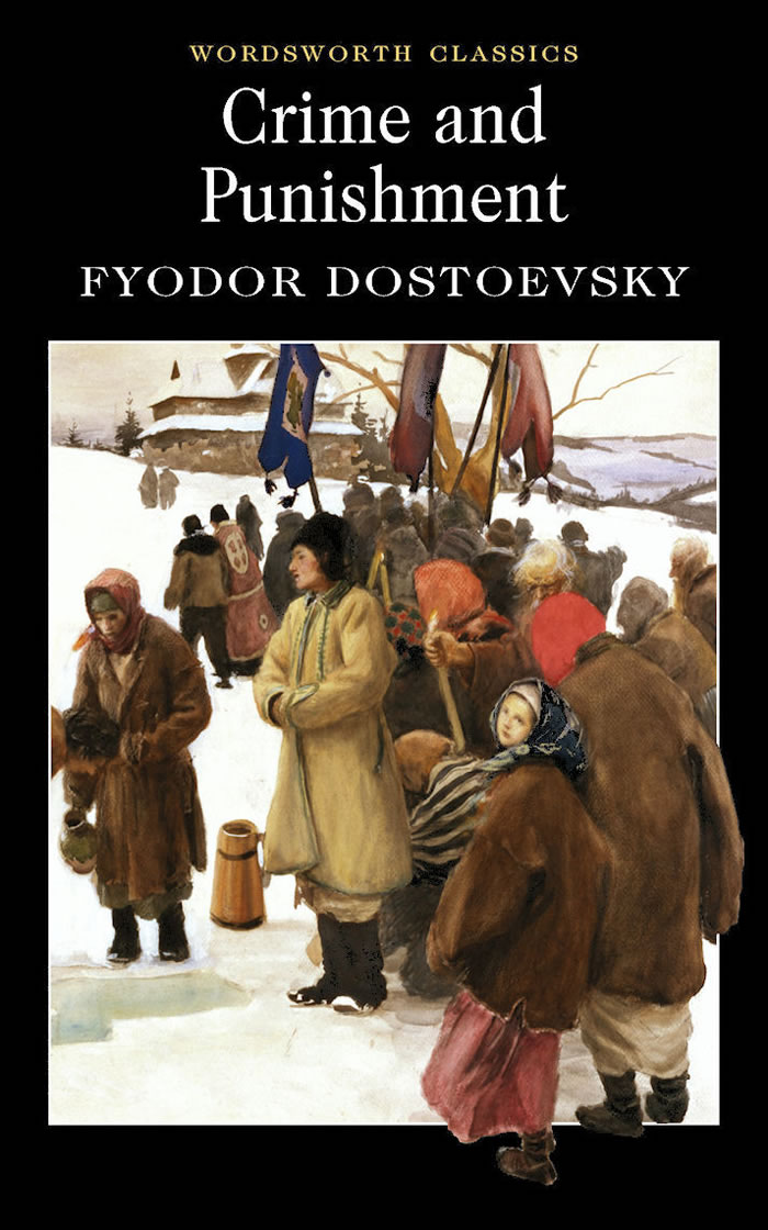 crime and punishment dostoevsky essay Fyodor dostoevsky's crime and punishment (1866) reveals dostoevsky as an  author  5 see robin feuer miller's introduction to critical essays on  dostoevsky.