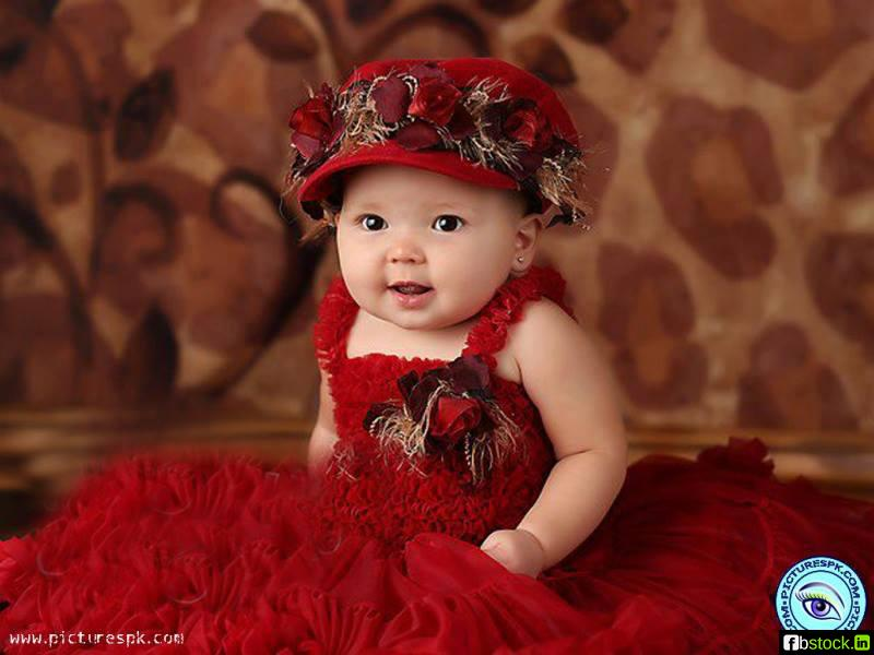 Cute baby quotes for facebook quotesgram - Cute little girl pic hd ...